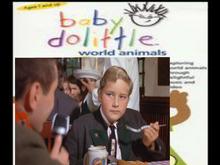 World Animals.