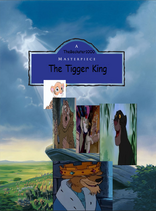 The Tigger King Poster