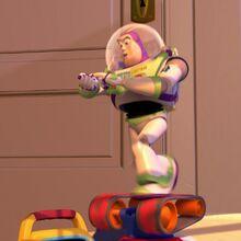 Buzz Lightyear The New Parody Wiki Fandom