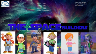 The SpaceBuilders