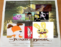 The Jungle Book (TheBeckster1000's Style)