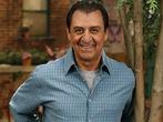 Luis as Tosha's Dad