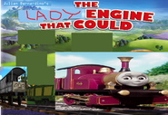The Lady Engine That Could