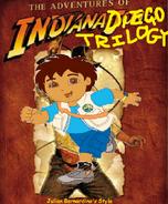 Indiana Diego Trilogy.