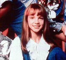 Britney Spears as Kaitlin