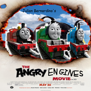 The Angry Engines Movie