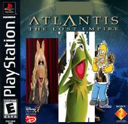 Atlantis 1 (PS1)