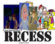 Recess - School's Out!