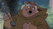 Robin Hood Disney Friar Tuck
