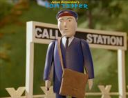 Tom Tipper (Postman Pat)