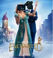 Enchanted.