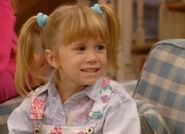 MIchelle Tanner as Kaleigh