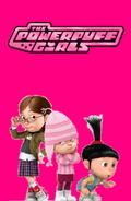 The Powerpuff Girls (LAVGP Style)