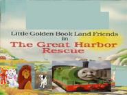 Little Golden Book Land.