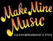 Make Music Mine.