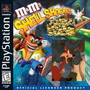 M&M's Shell Shocked (PlayStation 1) (Julian14bernardino's Style)