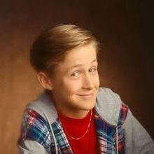 Ryan Gosling as Kevin