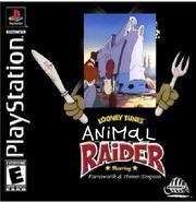 The Animal Raider