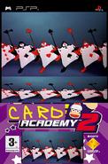 Card Escape Academy 2