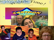 Cartoon All-Star Time.
