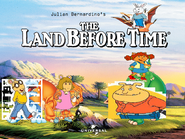 The Land Before Time Trilogy.