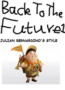 Julian Bernardino's Back to the Future