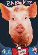 Looney Tunes (Julian Bernardino's Style) DVD Collection Part 03 - Porky Pig.