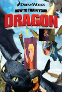 How To Train Your Dragon 1.