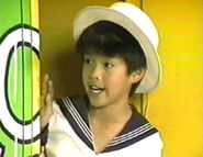 James Tung as Darnell