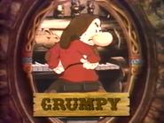 Grumpy (Magic Mirror)