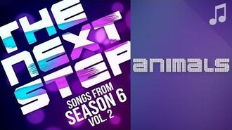 "♪ ""Animals"" ♪ - OUT NOW TNS 6 Volume 2 Album!"