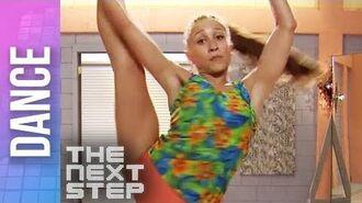 """Richelle """"Let's Go"""" Solo - The Next Step Dances"""
