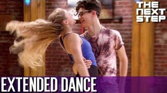 Richelle & Ozzy Duet - The Next Step 6 Extended Dances
