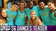 The Next Step 6 - DANCES TEASER