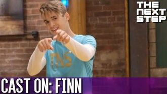 What Does the Cast REALLY Think of Liam?? - The Next Step 6 Cast On