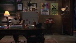 Riley season 4 episode 14 office