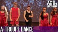 "A-Troupe ""Even When We're Gone"" Extended Dance - The Next Step 6 Regionals"