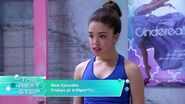 Episode Clip Piper Gets Cut From TNS East - The Next Step