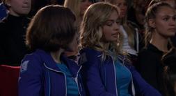 Riley michelle season 2