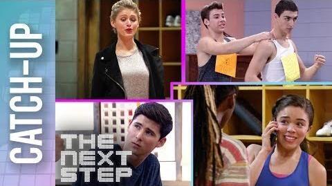 The Next Step Catch-Up November 17, 2017
