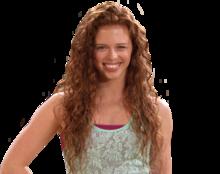 Giselle season 1 profile picture