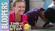 Season 5 Bloopers! - The Next Step