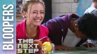 Season 5 Bloopers! - The Next Step