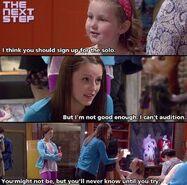 Chloe margie season 2 quote