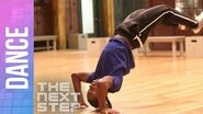 """The Next Step - Extended Dance Cooper """"Oxygen"""" Solo (Season 4)"""