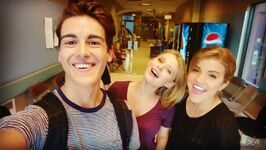 Brenn,Alex and Britt season 5