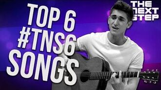 The Best Songs of The Next Step 6