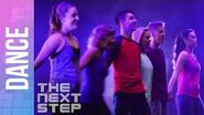 "The Next Step - 2015 Live on Stage ""Control"" Dance"