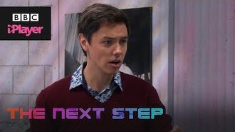 Just Duet The Next Step Streaming Now BBC iPlayer CBBC
