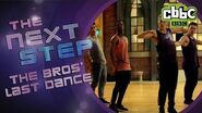 The Next Step Season 3 Episode 5 - The Bros' Last Dance - CBBC